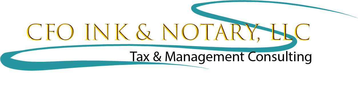 CFO Ink & Notary, LLC
